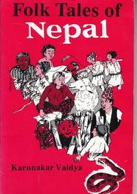 Folk Tales of Nepal