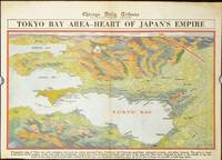 Tokyo Bay Area - Heart of Japan's Empire.  Chicago Daily Tribune, July 28, 1945.