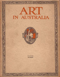 image of Art in Australia. [First Series Fifth Number]