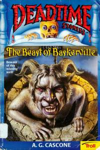 The Beast of Baskerville (Deadtime Stories #13)