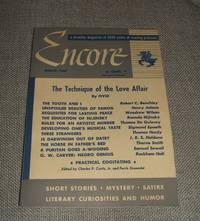 image of Encore for March 1947