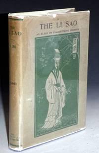 The Li Sao, an Elegy on Encountering Sorrows Prefaces By H.A. Giles, Rabindranath Tagore; Chen Huan-chang