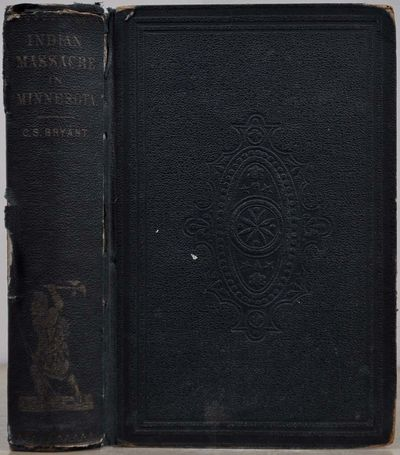 Saint Peter, MN: E. Wainwright & Son, 1872. Book. Good+ condition. Hardcover. Early edition. Octavo ...