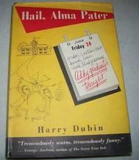 Hail, Alma Pater