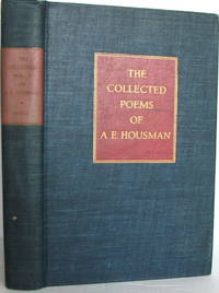 image of The Collected Poems of A. E. Housman