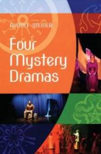 image of Four Mystery Dramas
