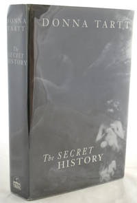 The Secret History [uncorrected proof]