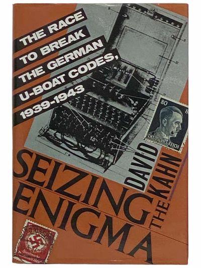 New York: Houghton Mifflin Company, 1991. Book Club (BCE/BOMC). Hard Cover. Very Good/Very Good. Boo...
