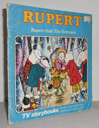 image of Rupert and the Scavages (Look, Listen and Learn Book no 2)