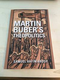 image of Martin Buber's Theopolitics