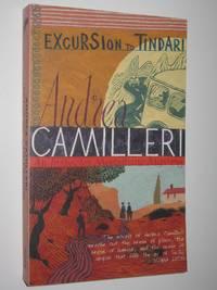 image of Excursion to Tindari - Inspector Montalbano Series #5