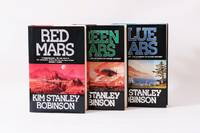 The Mars Trilogy [comprising] Red, Green and Blue Mars