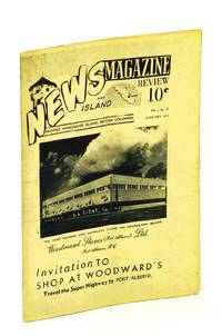 image of News and [Vancouver] Island Review Magazine, January 1951, Vol 1, No. 2