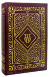 image of THE IMPORTANCE OF BEING EARNEST Easton Press