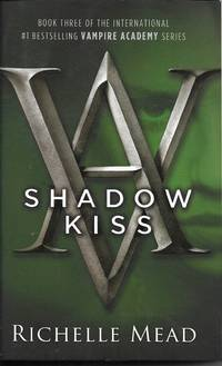 image of Shadow Kiss