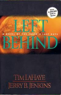 image of Left Behind The Earth's Last Days