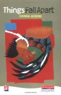Things Fall Apart (New Windmills) by Chinua Achebe - Hardcover - 1971-02-07 - from Books Express (SKU: 0435121626n)
