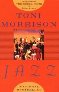 Jazz by Toni Morrison - 1993