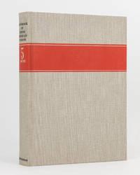 Handbook of North American Indians. Volume 5: Arctic