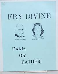 Fr.? Divine, fake or Father