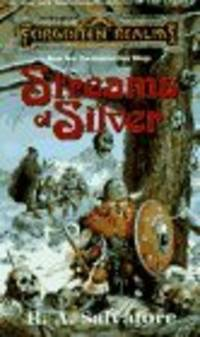 Streams of Silver (Forgotten Realms: The Icewind Dale Trilogy, Book 2)