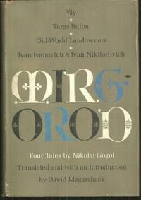 MIRGOROD Four Tales