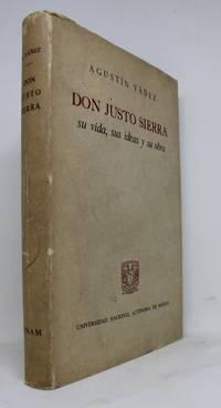 Don Justo Sierra