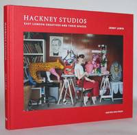 Hackney Studios.  East London Creatives and their Spaces