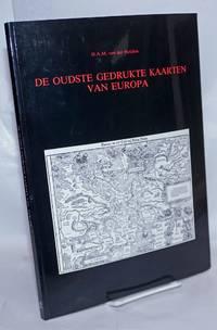 image of De oudste gedrukte kaarten van Europa [The oldest printed maps of Europe]