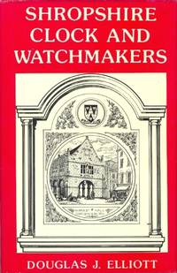 Shropshire Clock and Watchmakers