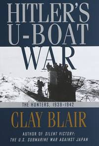 image of Hitler's U-Boat War