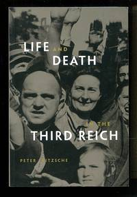 image of Life and Death in the Third Reich