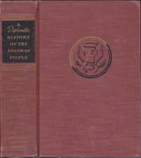 A Diplomatic History of the American People by Thomas Andrew Bailey  - Fifth Edition  - 1955  - from Books of the World (SKU: RWARE0000002795)