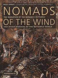 image of Nomads of the Wind: The Migration of the Monarch Butterfly and Other Wonders of the Butterfly World