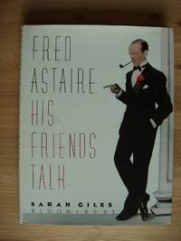 image of Fred Astaire  -  His Friends Tak