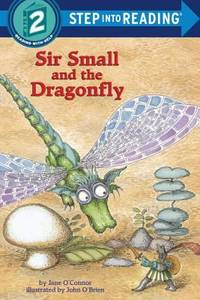 image of Sir Small and the Dragonfly