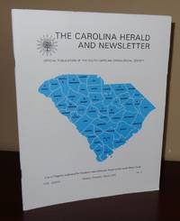 The Carolina Herald and Newsletter, Vol. XXXIV, No. 1, January, February, March 2006