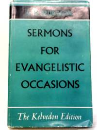 C. H. Spurgeon's Evangelistic Sermons