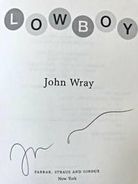 LOWBOY (SIGNED)