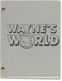 Wayne's World (Original screenplay for the 1992 film)