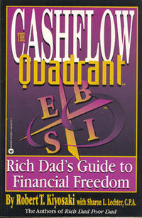 image of The Cashflow Quadrant: Rich Dad's Guide to Financial Freedom