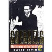 image of Goebbels: Mastermind of the Third Reich