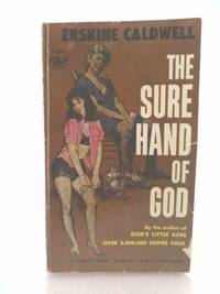 image of The Sure Hand of God.
