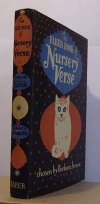 The Faber Book of Nursery Verse.