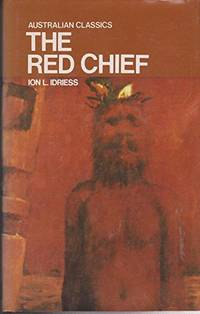 image of The Red Chief (Imprint lives)