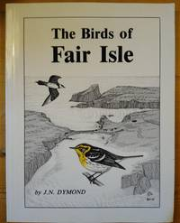 image of The Birds of Fair Isle.
