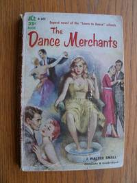 image of The Dance Merchants