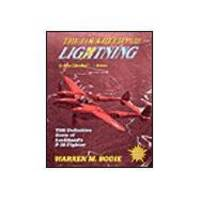 The Lockheed P-38 Lightning