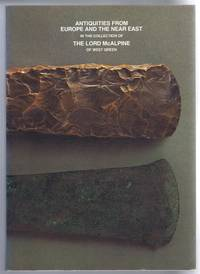 Antiquities From Europe and the Near East in the Collection of the Lord McAlpine of West Green