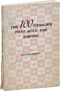 The 100 Families That Rule the Empire